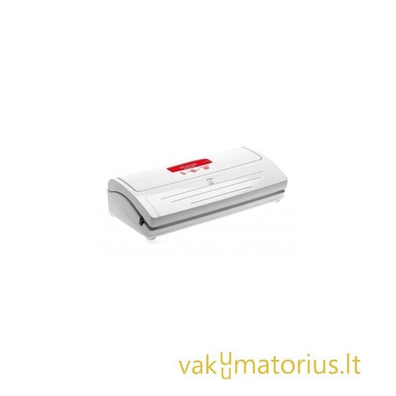 STATUS HV500 VAKUUMATORIUS