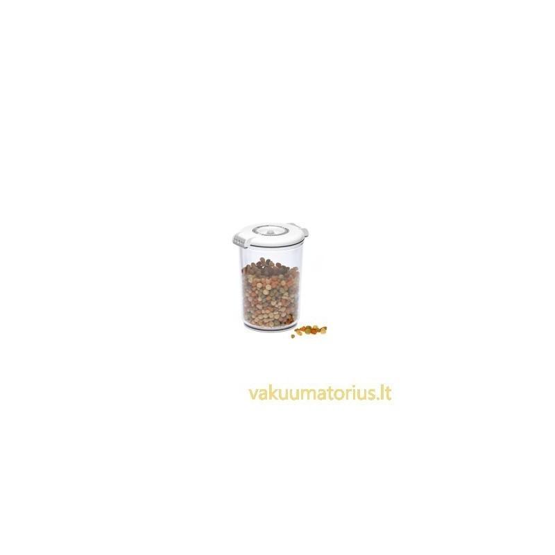 STATUS VAKUUMAVIMO INDELIS (1,5 L) BALTAS