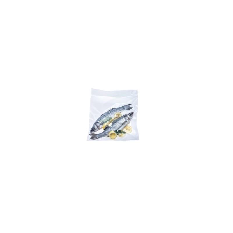 Status vakuumo maišelių rinkinys žvejui